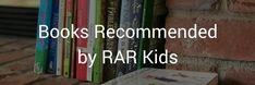 RAR Booklist - Read-Aloud Revival with Sarah Mackenzie