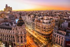 15 Things to Do in Madrid - Our guide to exploring Madrid Spain, on a budget if need be. These awesome Madrid attractions offer hours of exploration! Destinations D'europe, Madrid Restaurants, Visit Madrid, Real Madrid, Madrid Travel, Madrid Tours, Spain Travel Guide, Voyage Europe, Cruises
