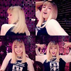 Black Pink Lisa Manoban #YG #Dabut #Boombayah #SquareOne Embedded image
