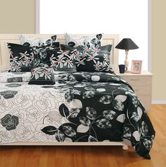 Premium printed Zinnia Bed Sheet is the best way to decorate your house which looks amazing and gives good vibes.
