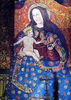 Virgen de la Cinta, Huelva.JPG