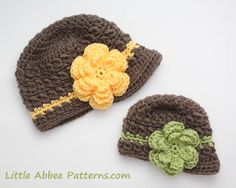 Little Abbee Crochet patterns.  They arent free but I'm hoping once I get better at Crochet I can figure them out.