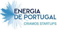 Energia de Portugal Logo