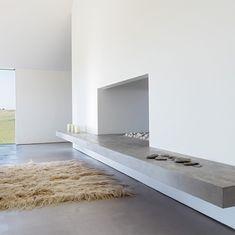 Baron House, Sweden by John Pawson : Jens Weber #architectureinteriorO2T