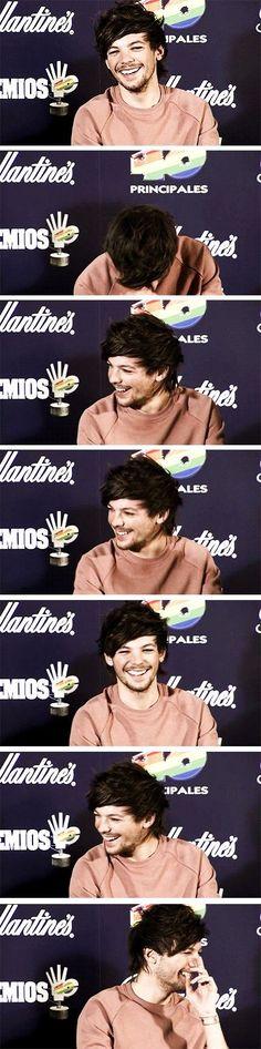 #LouisAppreciationDay