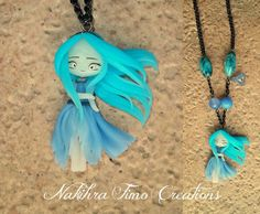 Ghost Polymer Clay by Nakihra on deviantART