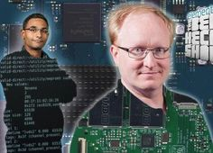 Ben Heck's DIY Novena laptop  Felix and Ben meet up with Bunnie and Sean the creators of the open source computing platform Novena! With the Novena laptop kit Ben and Felix begin setting up and building an open source laptop with Linux FPGA and any other hacks and hardware they can think of adding. You can discuss your thoughts on the Novena laptop build and what you would do with it with the team on the element14 community.