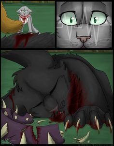 E.O.A.R- page 18 by serenitywhitewolf on DeviantArt