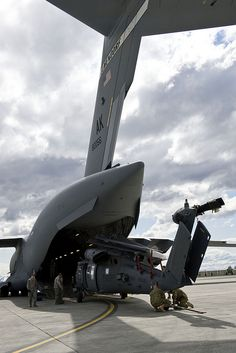 Pave the way by Official U.S. Air Force, via Flickr