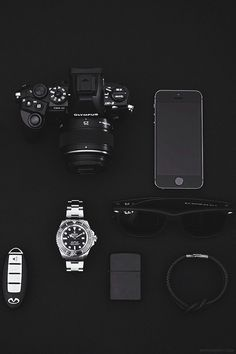 watchanish: All black watch essentials from Nikonisty incl. Rolex DeepSea SeaDweller.Follow our instagram for more frequent updates!
