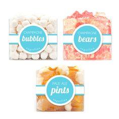 Boozy Gummies by Sugarfina