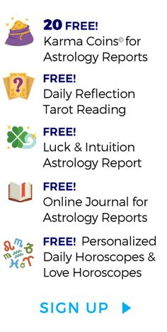 Join Tarot.com for FREE Today