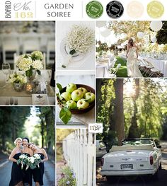 Inspiration Board | magnolia rouge | Page 17