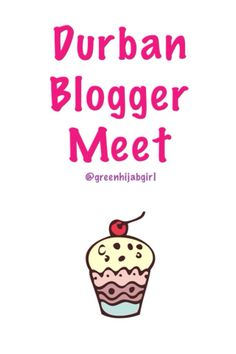 Event: Durban Blogger Meet