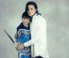 Michael Jackson, Joanelle Romero et Sage Galesi, Black or White, 1991
