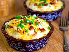 Loaded Shepherd's Pie | 25 Delicious Dinners You Can Make With Ground Beef Or Turkey