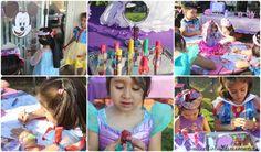 """Nuestra fiesta Real """"Royal Party"""" Disney Side @Home Celebration - El Tintero de Mamá #DisneySide #eltinterodemama"""