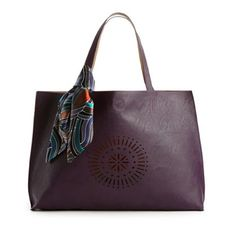the perfect Fall tote!