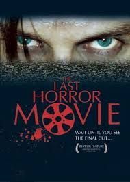 Irritated by the main actor - surprisingly similar to Christan Bale's American Psycho; found this a bit too unbelievable as a found footage film