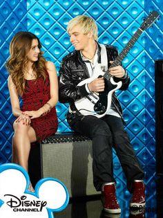 Austin & Ally - Temporada 4