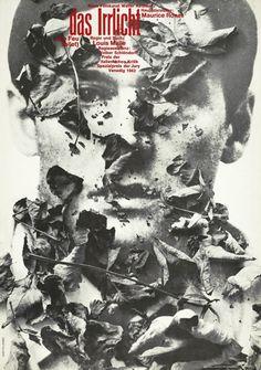 Hans Hillmann's film posters