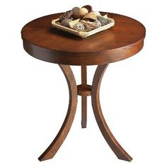 End Table Umber - Butler Specialty