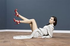 PoiLei Kampagne SS15 #PoiLei #Fashion #KampagneSS15