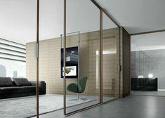 Rimadesio Velaria Sliding Glass Doors Bath, Swindon, Winchester