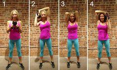 3 exercícios fáceis para dor no ombro tudoporemail