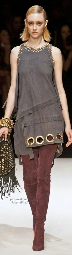 Fall 2014 RTW Just Cavalli Collection
