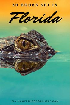 Travel to Florida via book with these 30 books set in Florida. From novels to non-fiction to children's books and middle grade, this lists has something for everyone! Books Set in Key West | Books About Florida | Books Set in the South | Reading Lists Florida Usa, Florida Travel, Usa Travel, Cape Canaveral, Literary Fiction, Key West, Natural World, Nonfiction, Childrens Books