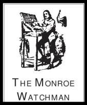 The Monroe Watchman was established as Monroe County's newspaper in 1872, and has remained in continuous operation since that time.  [Businesses - Printing > Commercial Printing - WV Newspaper > Weekly] www.wvyourway.com  Union,WV