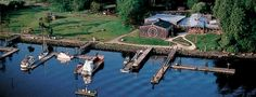 Cruise from downtown Seattle, Pier 55 to Blake Island State Park! Only accessible by boat + Northwest Coast Indian style show and FRESH salmon dinner!