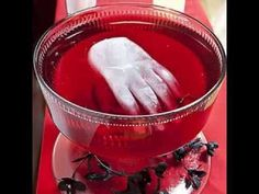 Punch recipes for your party or family time together. What is Halloween without the punch! These punch recipes can be used anytime. They are great for Fall. Vampire Halloween Party, Halloween Party Drinks, Halloween Bebes, Vampire Party, Halloween Snacks, Halloween Party Costumes, Halloween Birthday, Spooky Halloween, Zombie Party