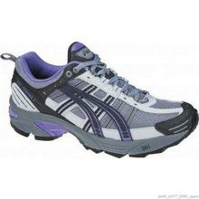 Asics Gel-Torana 2 Ladies Running Shoe Ash/Black Ink/Purple UPPER: Mesh | Synthetic Leather | 3M Reflective. SOLE: Compression Molded EVA Midsole | Forefoot SpEVA Insert | DuoMax | Rearfoot GEL | Trusstic | AHAR  Heel | Solide Rubber Outsole. http://www.comparestoreprices.co.uk//asics-gel-torana-2-ladies-running-shoe-ash-black-ink-purple.asp