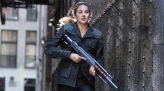 divergent movie tris - Google Search