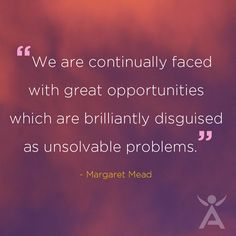 margaret mead-motivation monday-quote