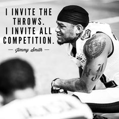 Jimmy Baltimore Ravens Players, Jimmy Smith, Me Tv, National Football League, Maryland, My Boys, Love Her, Inspirational Quotes, Fan