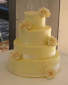 simple wedding cake pictures | Recent Photos The Commons Getty Collection Galleries World Map App ...
