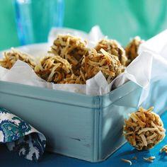 Sugar Free- Coconut-Date-Nut Balls
