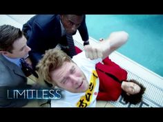 Limitless: Bruntouchables