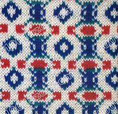 Jacquard patterns 23