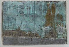 Anselm Kiefer, Under der Linden, 2013 - Poéticas Visuais