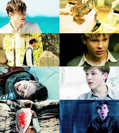 for narnia and for aslan! Aslan Narnia, Narnia Cast, Chronicles Of Narnia Characters, William Moseley, Prince Caspian, Strange Tales, Cs Lewis, Marvel Jokes, Greatest Adventure