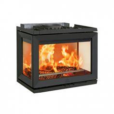 Jøtul  Stort utvalg rentbrennende peisinnsatser Flame Picture, Cast Iron Stove, Fireplace Inserts, Wood Burner, Plaque, Home Appliances, Afin, Outdoor, Wood Stoves