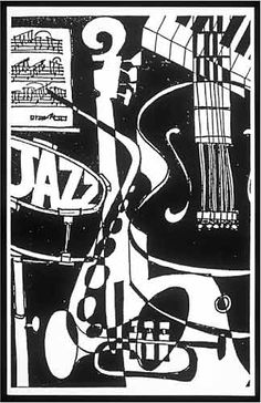 Peter Clark - Jazz Art