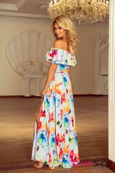 Flare Skirt, Flare Dress, Simple Dresses, Day Dresses, Beautiful Dresses For Women, Vestido Casual, Butterfly Dress, Collar Styles, Fit And Flare