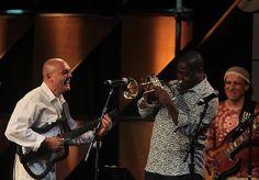 Poa Jazz Festival: reúne 2,5 mil pessoas em um fim de semana de música instrumental na capital