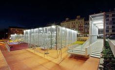 Galeria - Parque Pintor Vila Closes / David Closes - 5