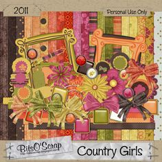 Country Girls 2011